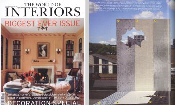 World of Interiors / UK
