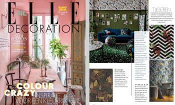 Elle Decoration / NL