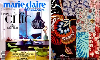 Marie Claire / France