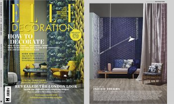 Elle Decoration / UK