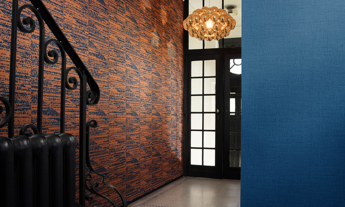 figura wallpaper collections arte wallcovering