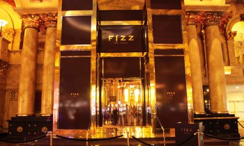 Fizz Champagne Lounge Bar