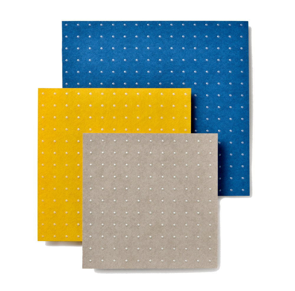 Le Corbusier Dots wallpaper | Collections | Arte wallcovering