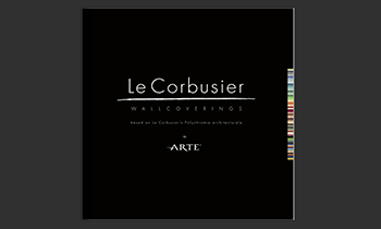 Booklet Le Corbusier