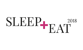 Sleep + Eat