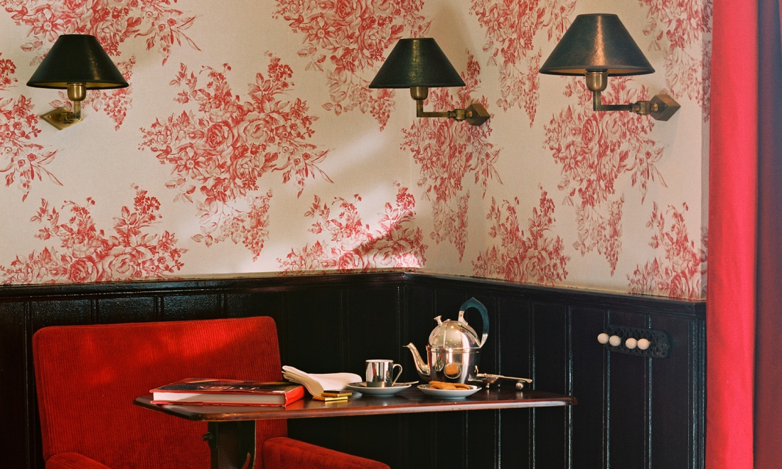 Flamant - The Wallpaper Collection by Arte   Brands   Collections ...