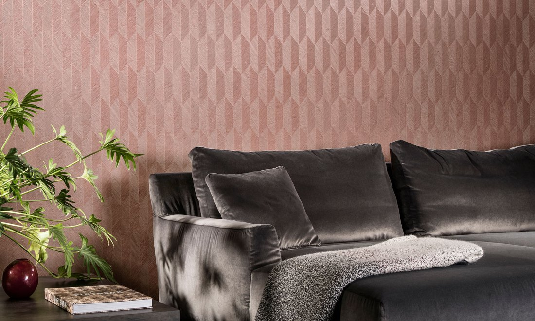 Symbol | Focus wallpaper | Collections | Arte wallcovering
